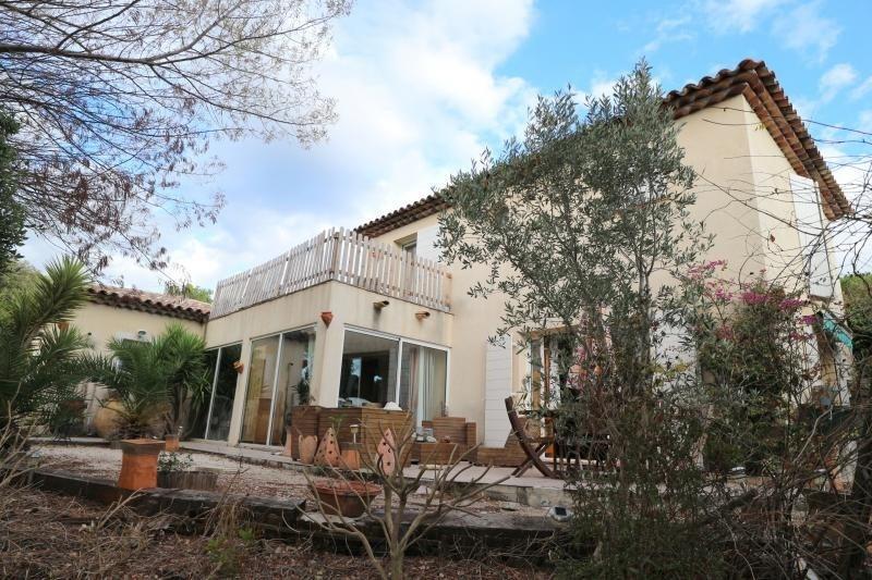 Verkauf haus Roquebrune sur argens 347000€ - Fotografie 1