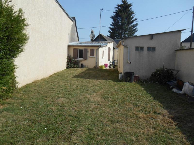 Venta  casa Feuquieres 91000€ - Fotografía 1
