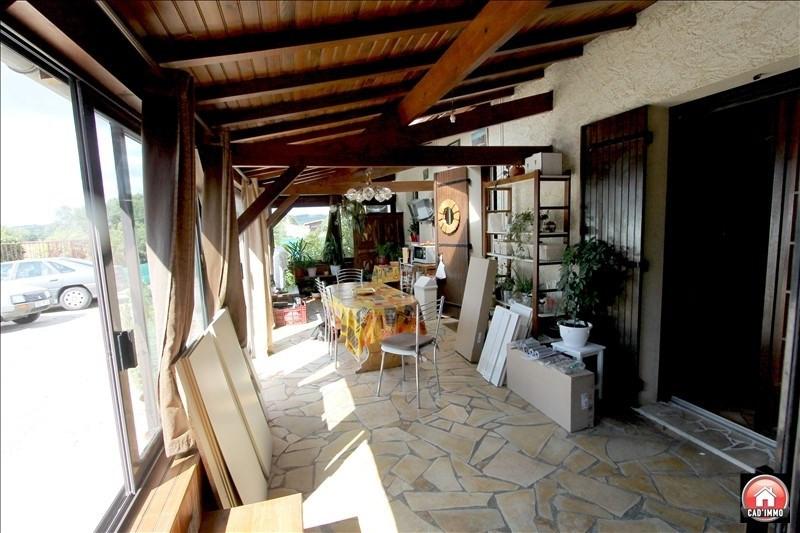 Vente maison / villa St germain et mons 175000€ - Photo 6