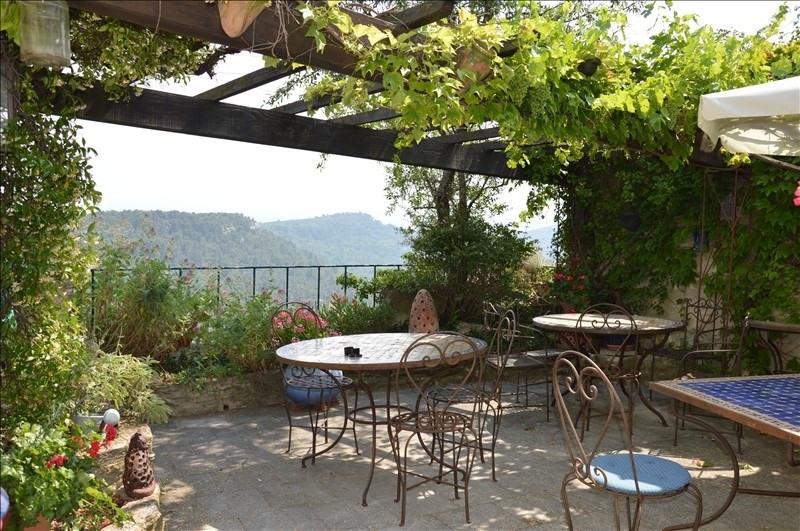 Deluxe sale house / villa Venasque 695000€ - Picture 12