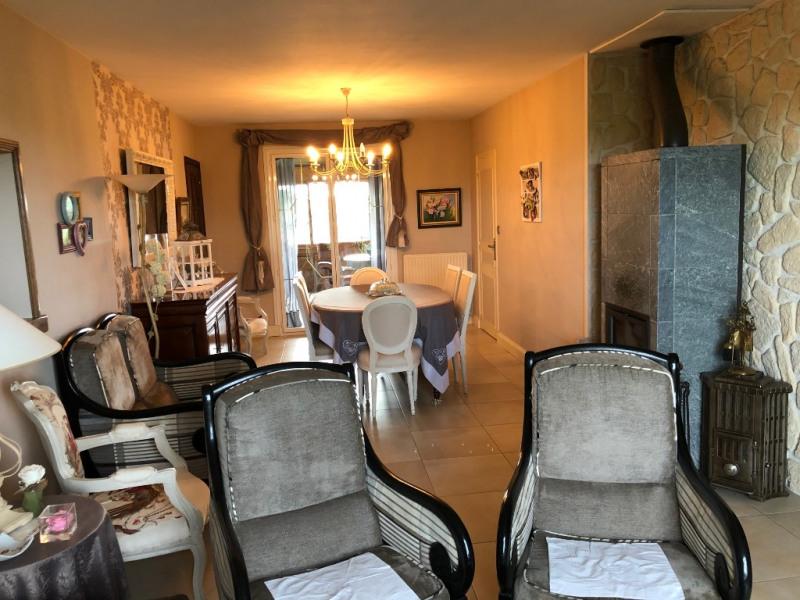 Vente maison / villa Jallais 226860€ - Photo 4