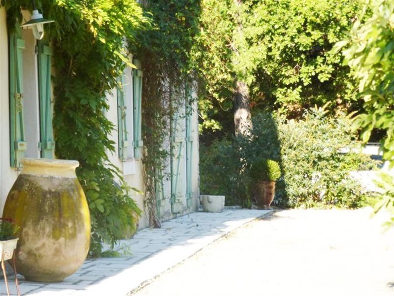 Deluxe sale house / villa Seillans 869000€ - Picture 3