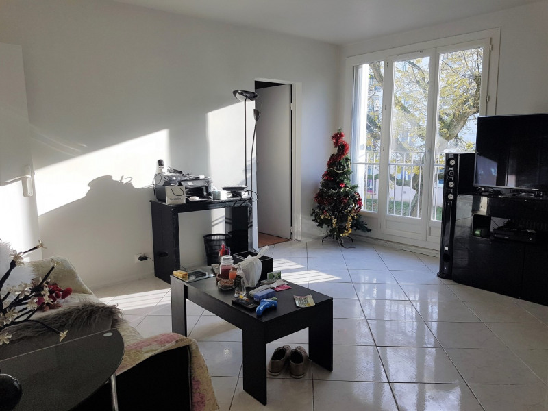 Vente appartement Domont 146 500€ - Photo 2