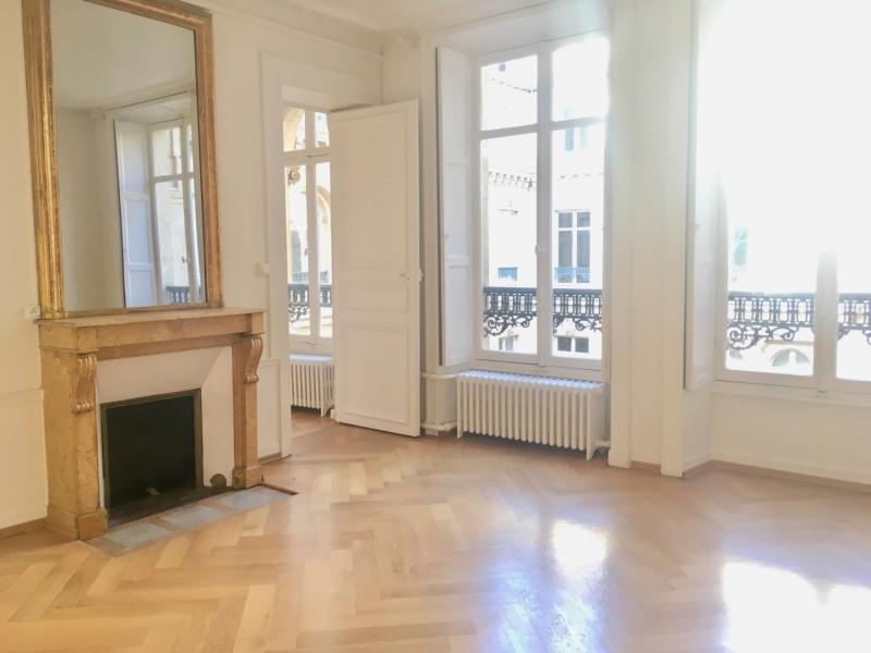 Rental apartment Paris 8ème 8350€ CC - Picture 8