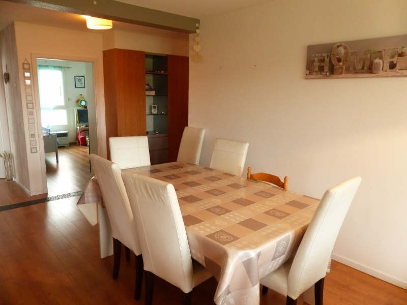 Vente appartement Monswiller 212400€ - Photo 5