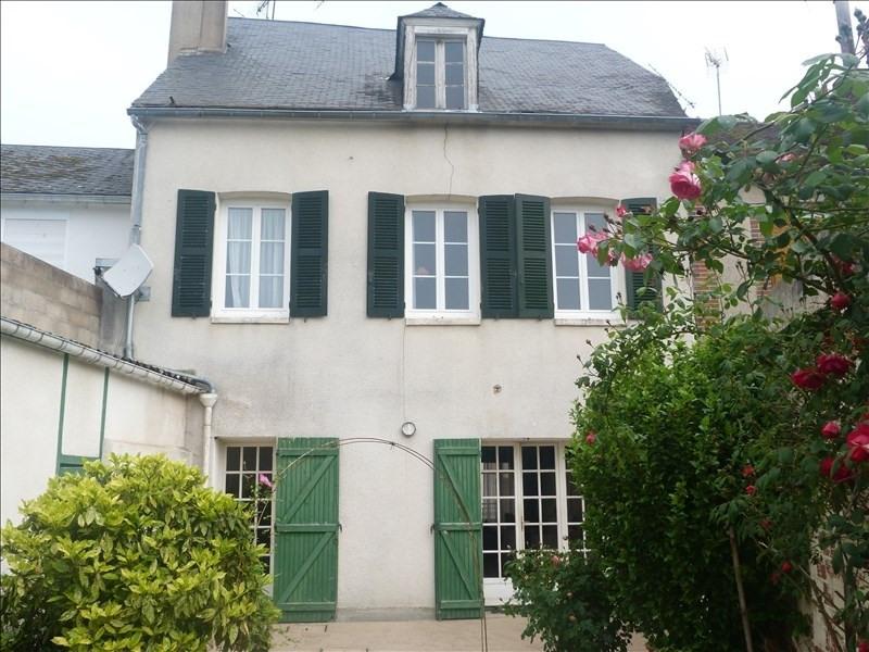 Sale house / villa Charny oree de puisaye 88000€ - Picture 1