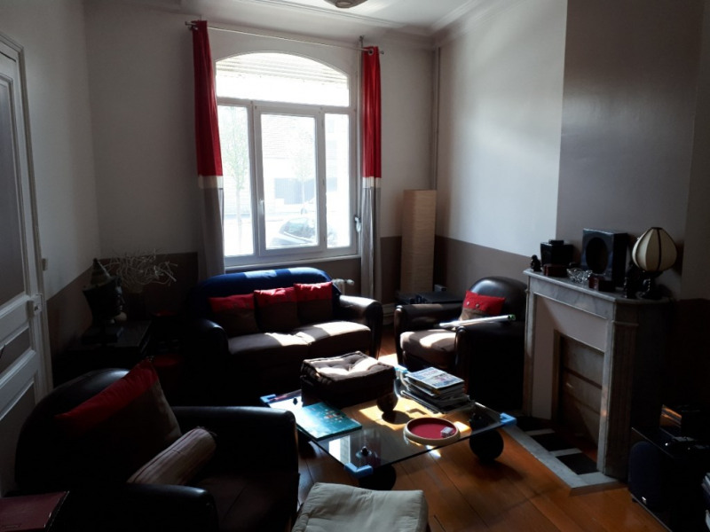 Location maison / villa Saint quentin 908€ CC - Photo 2