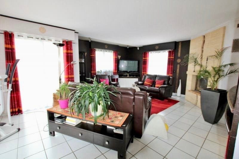 Vente maison / villa Claye souilly 525 000€ - Photo 10