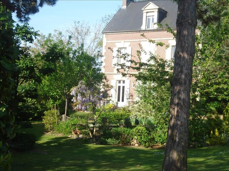 Sale house / villa Pierrefonds 397 000€ - Picture 1