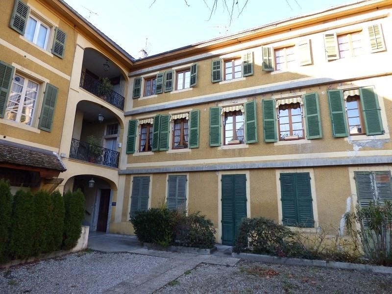 Rental apartment Aix les bains 545€ CC - Picture 6