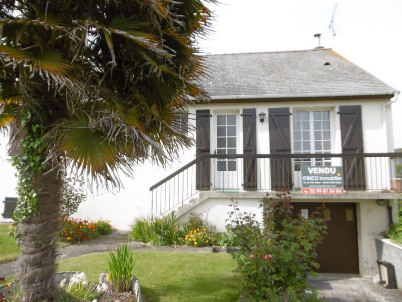 Sale house / villa Saint malo 293 450€ - Picture 1