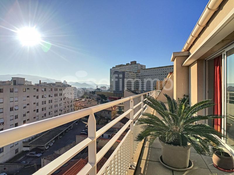 Rental apartment Marseille 5ème 919€ CC - Picture 8