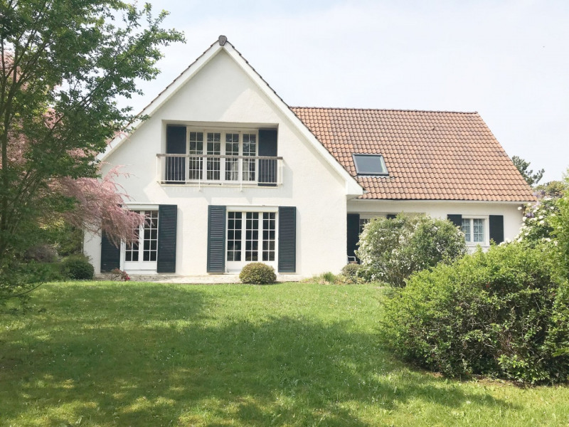 Vente maison / villa Maurepas 546 000€ - Photo 1