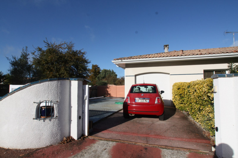Vente maison / villa La teste de buch 514000€ - Photo 2