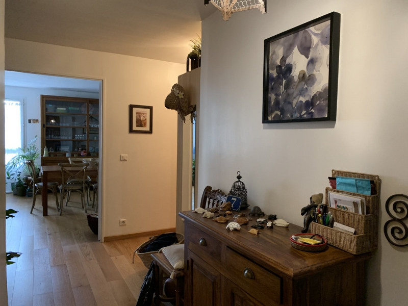 Vente appartement Le bourget 288 000€ - Photo 2