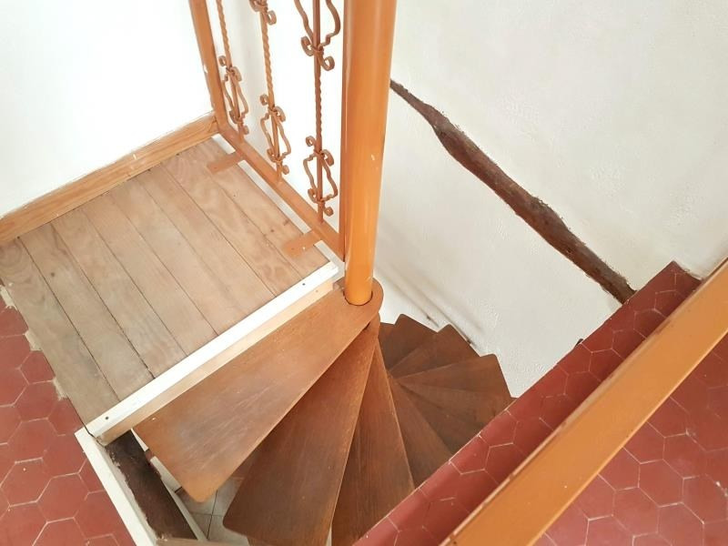 Sale apartment Brue auriac 70000€ - Picture 3