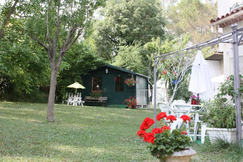 Deluxe sale house / villa Mouans sartoux 1220000€ - Picture 14