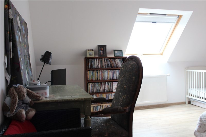 Sale house / villa Fouesnant 328600€ - Picture 7