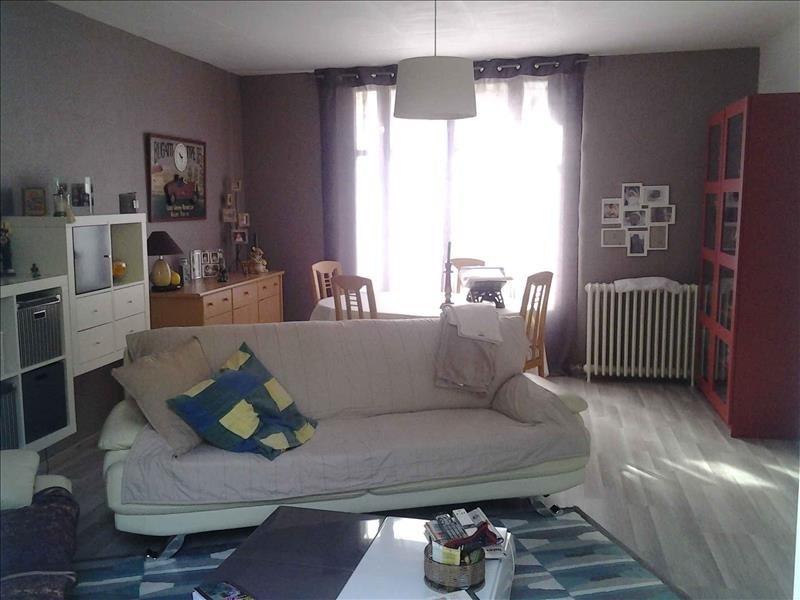 Vente maison / villa St aignan 160000€ - Photo 2