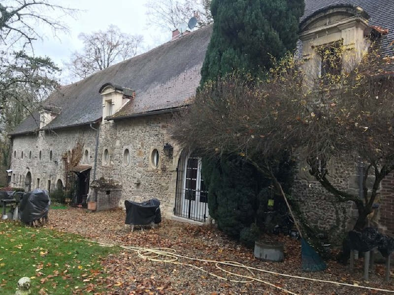 Deluxe sale house / villa Gisors 783 000€ - Picture 4