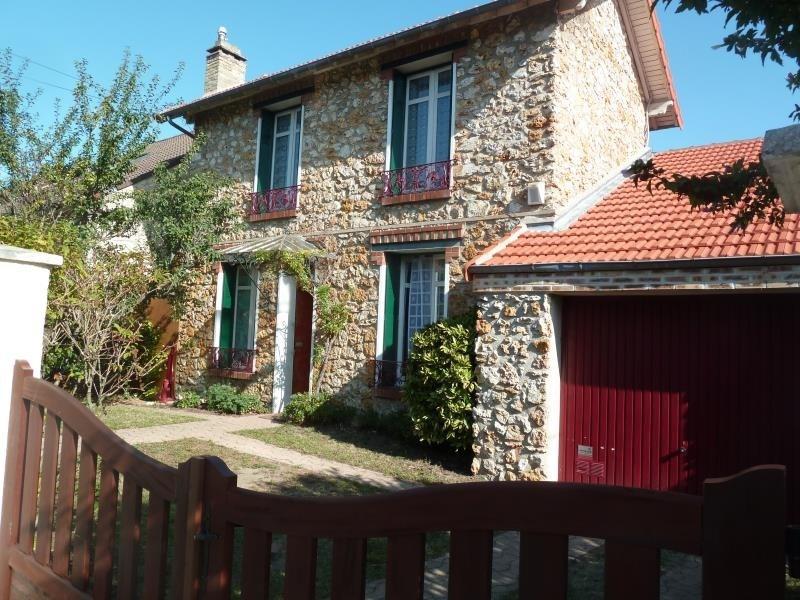 Sale house / villa Andresy 473000€ - Picture 1