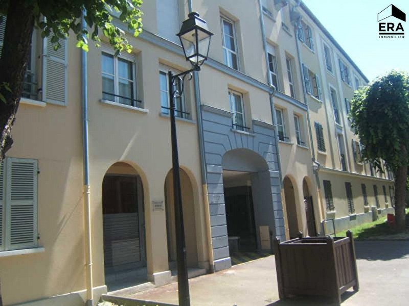 Vente appartement Brie comte robert 165000€ - Photo 1