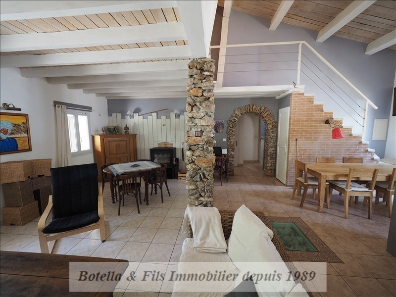 Venta  casa Goudargues 245000€ - Fotografía 3