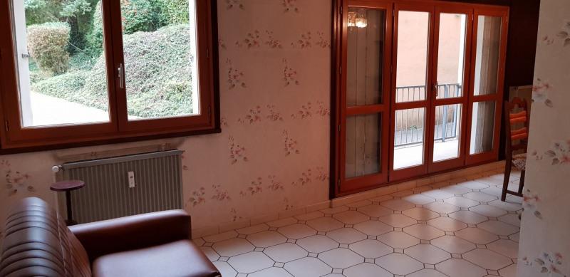 Vente appartement Pont eveque 99000€ - Photo 3