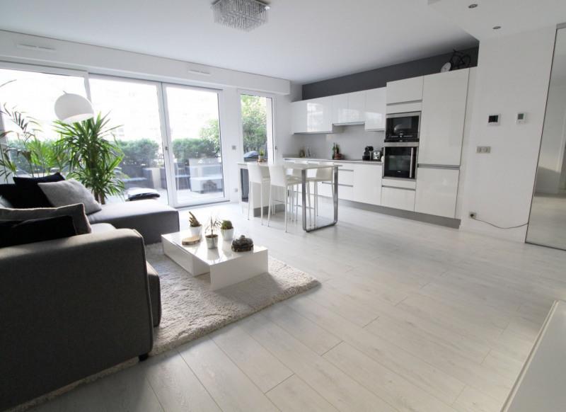 Rental apartment Levallois perret 2250€ CC - Picture 6