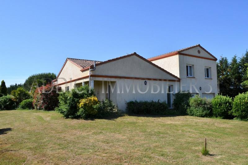 Vente maison / villa Saint-sulpice-la-pointe 334000€ - Photo 1