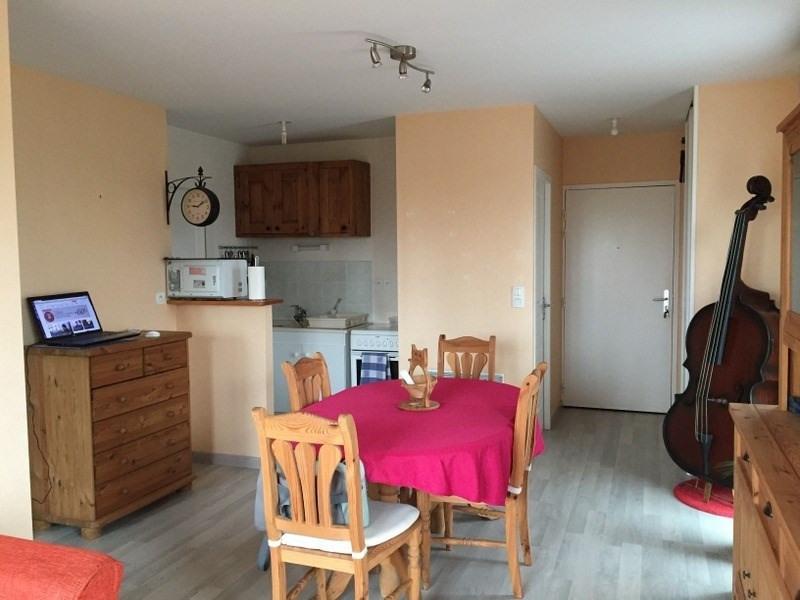 Vente appartement Domagne 90950€ - Photo 1
