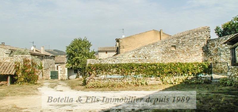Vente maison / villa Uzes 345000€ - Photo 11