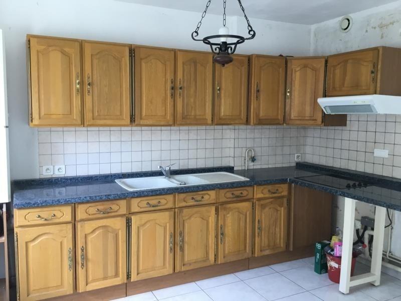 Sale house / villa Arras 118000€ - Picture 3