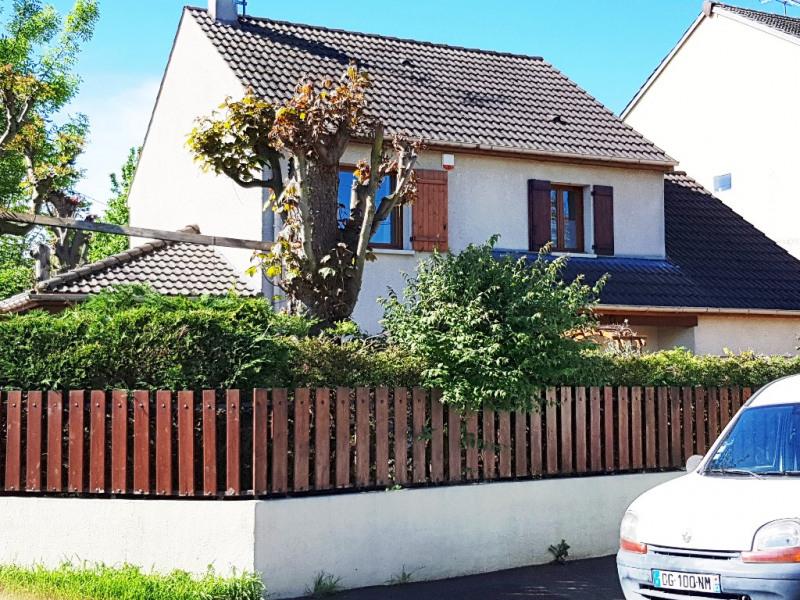 Vente maison / villa Sevran 295000€ - Photo 1