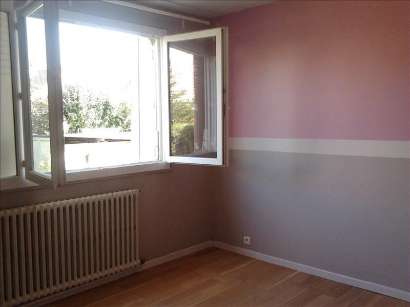 Rental apartment Paray vieille poste 1000€ CC - Picture 2