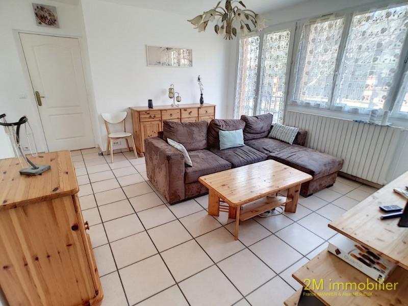 Location appartement Dammarie les lys 820€ CC - Photo 2