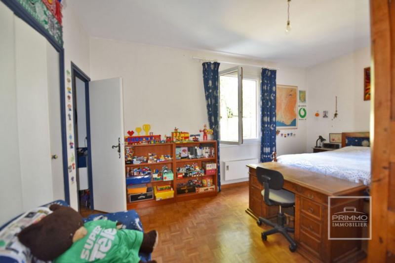 Vente de prestige maison / villa Saint didier au mont d'or 965000€ - Photo 10