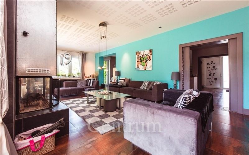 Deluxe sale house / villa Richemont 799000€ - Picture 5