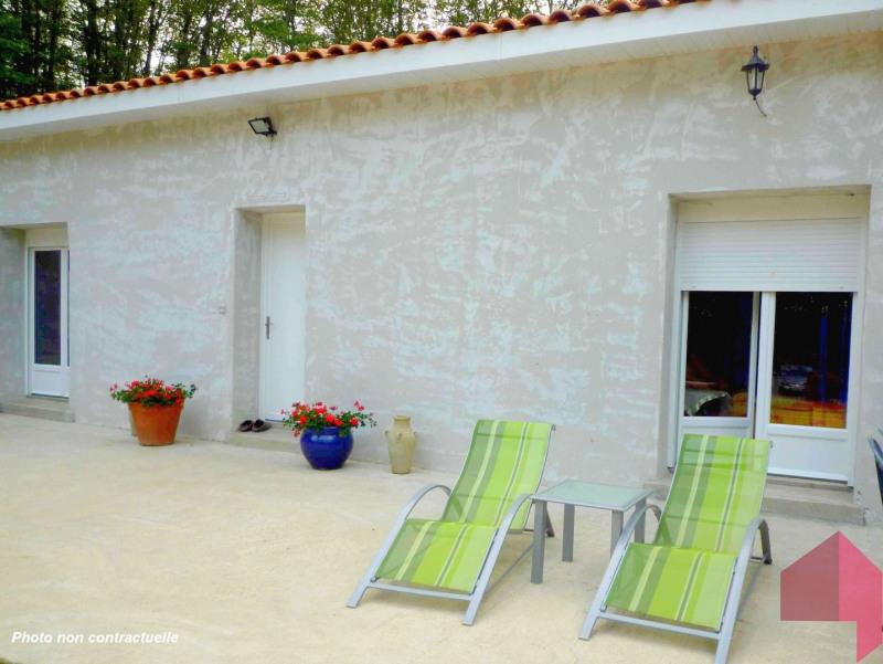 Vente maison / villa Montrabe 352900€ - Photo 2