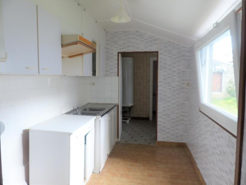 Vente appartement Paimboeuf 64200€ - Photo 4