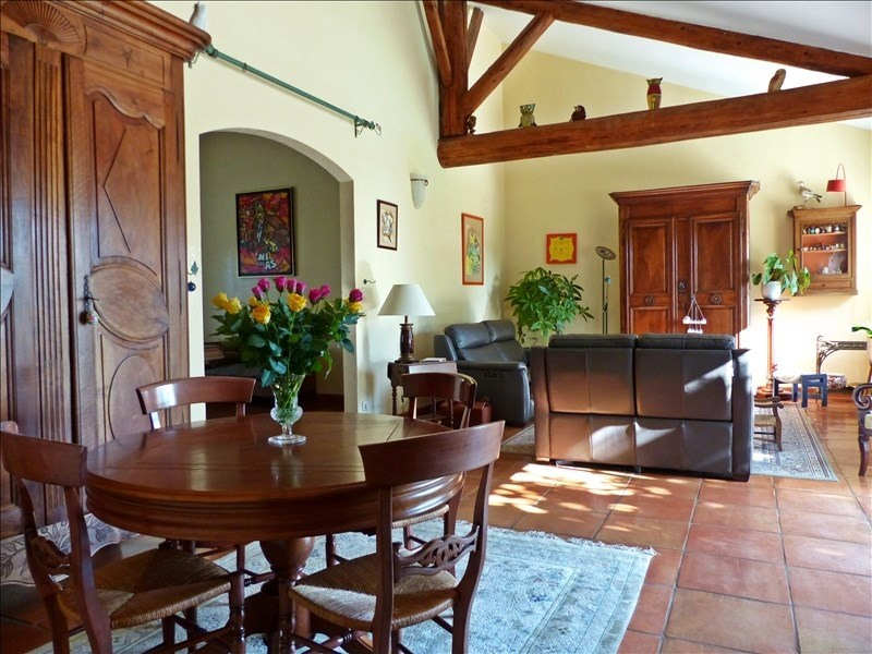 Deluxe sale house / villa Poilhes 840000€ - Picture 5