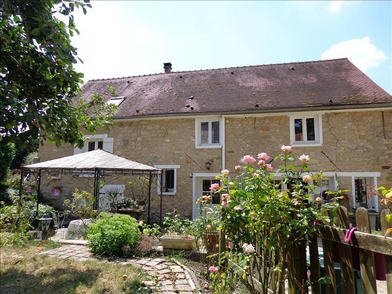 Vente maison / villa Meaux 239000€ - Photo 7