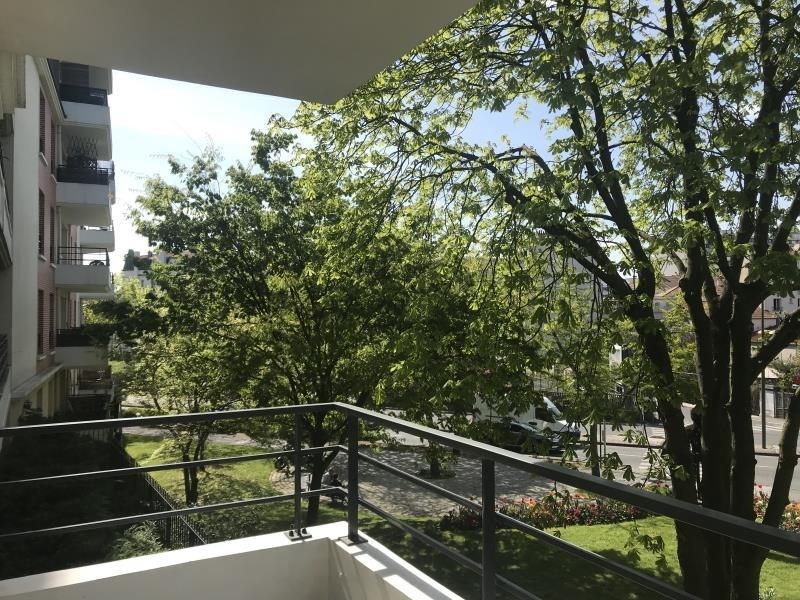 Rental apartment Rosny sous bois 625€ CC - Picture 2