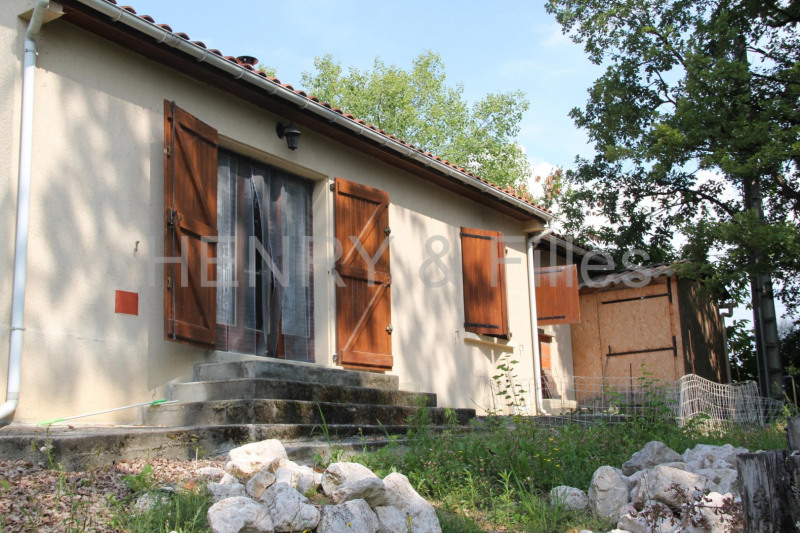 Sale house / villa Boulogne sur gesse 116000€ - Picture 24