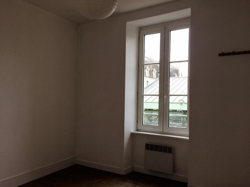 Sale apartment Quimperle 50 950€ - Picture 4