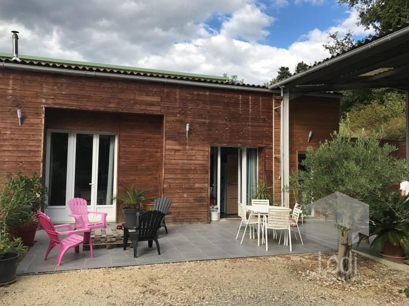 Vente maison / villa La coucourde 420 000€ - Photo 2