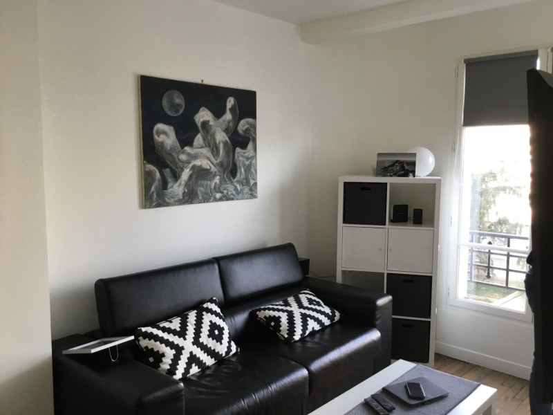 Vente appartement Montrouge 242 500€ - Photo 1