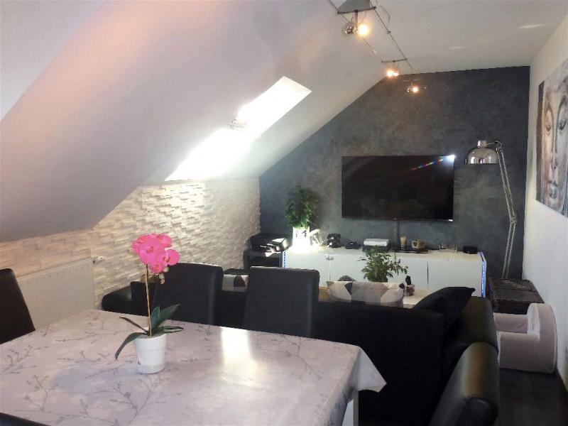 Appartement Gonesse 2 pièce (s) 50m²