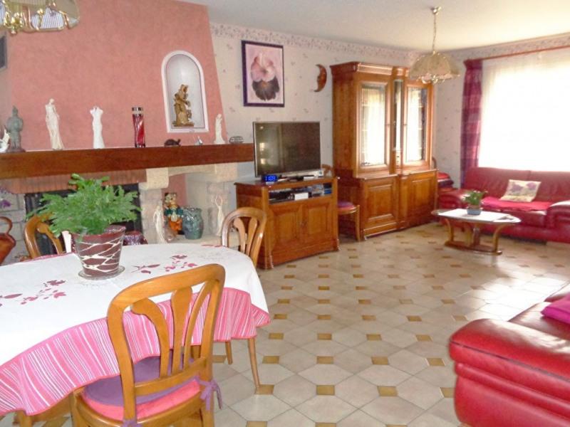 Vente maison / villa Livry gargan 398000€ - Photo 6