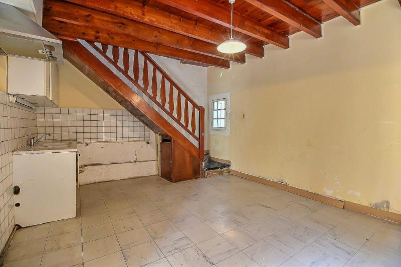 Produit d'investissement maison / villa Bellegarde 60500€ - Photo 1